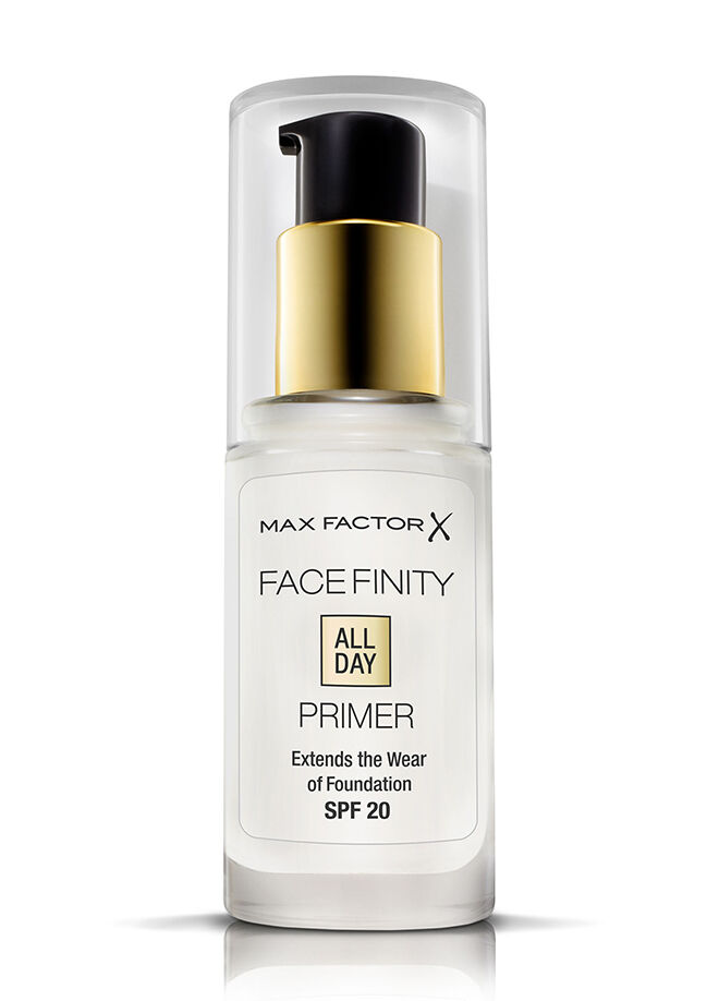 Max Factor Makyaj Bazı SPF20