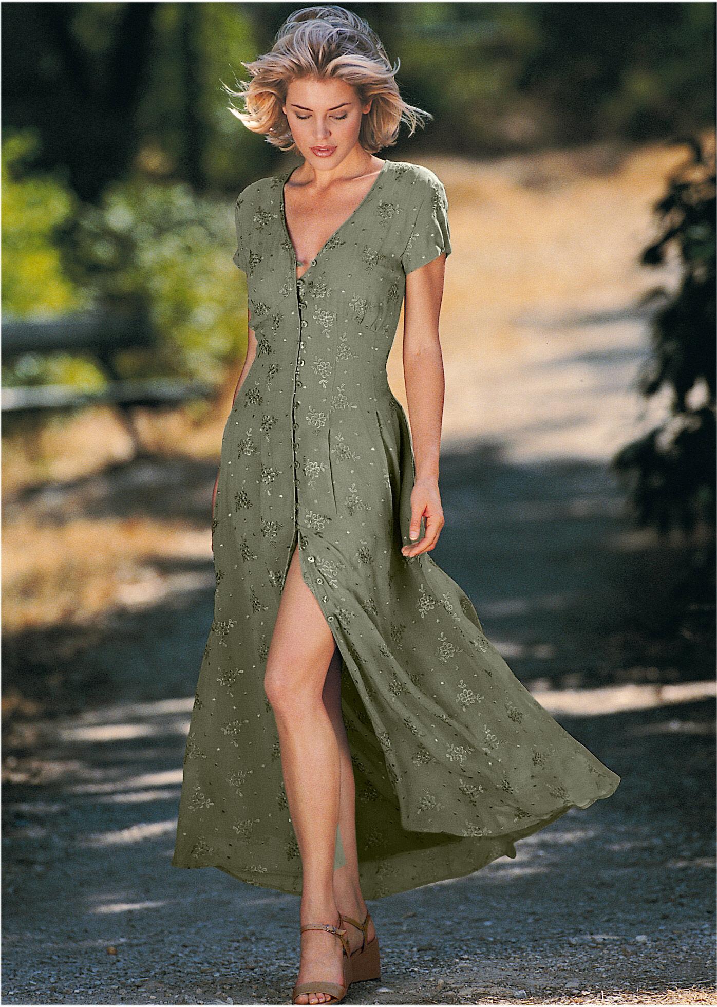 Bonprix Elbise