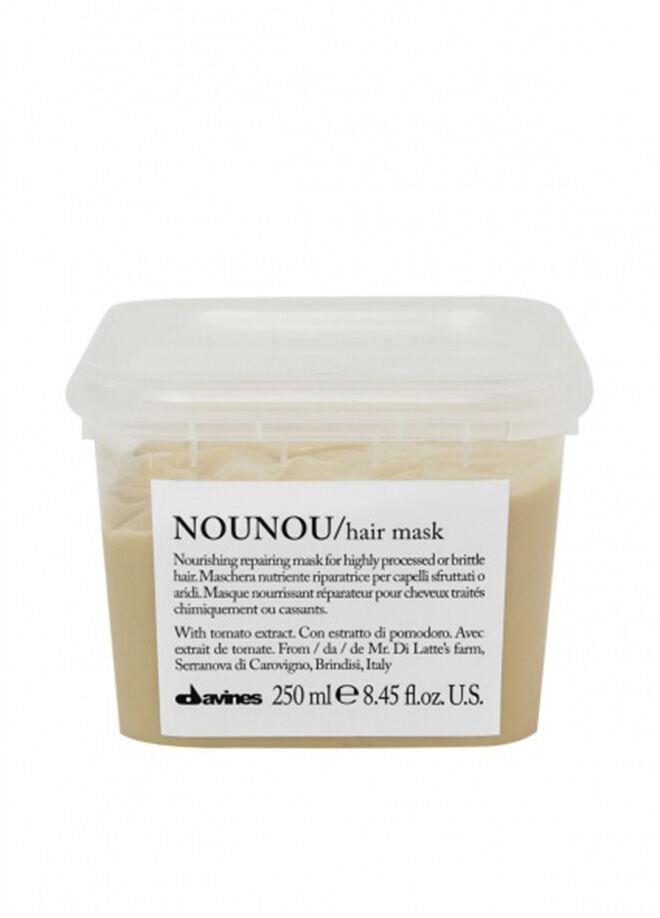 Nounou Hair Maske 250 ml.