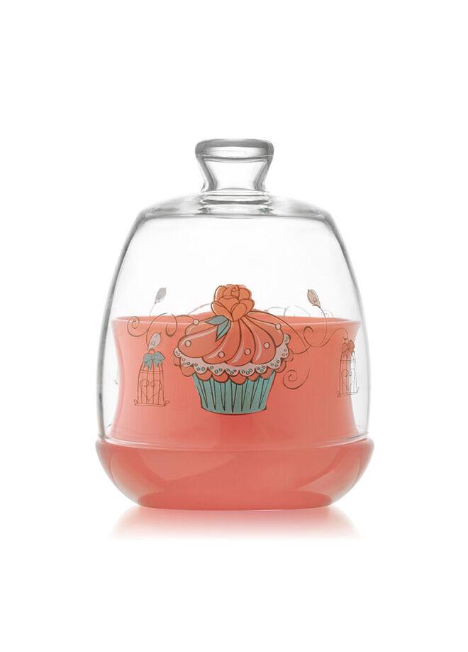 LAV Şekerlik Cupcake Lv-Çilek Sb2378Pg322S1X