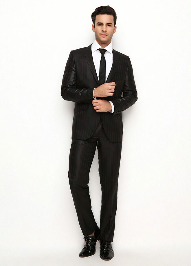 Fc Plus Takım Elbise