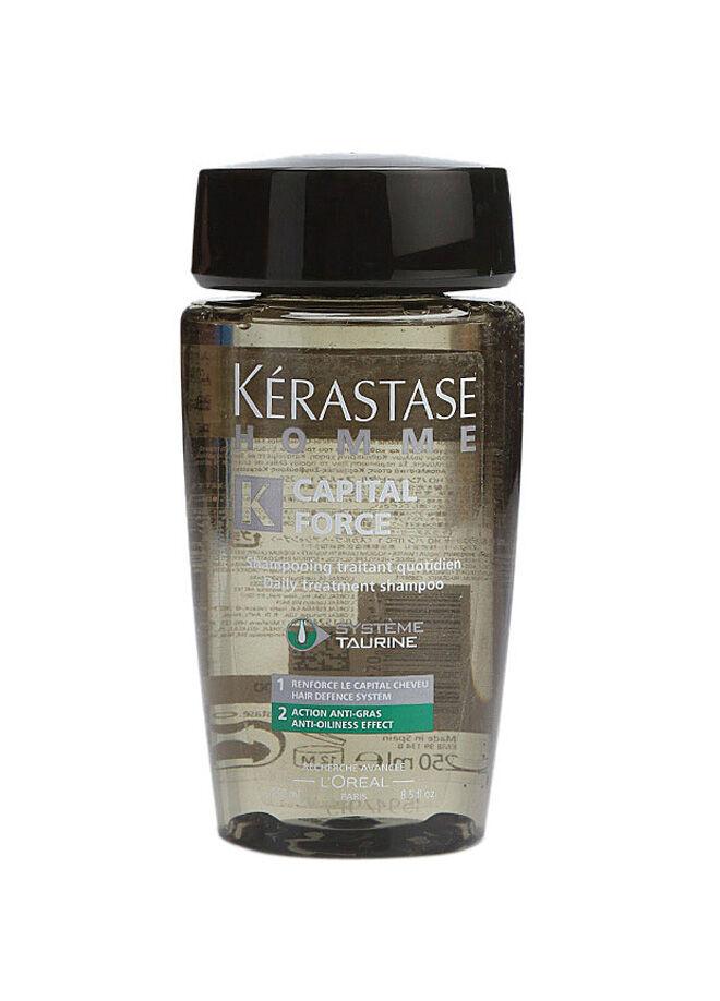 Kérastase Yağlanmaya Karşı Şampuan 250 ml.