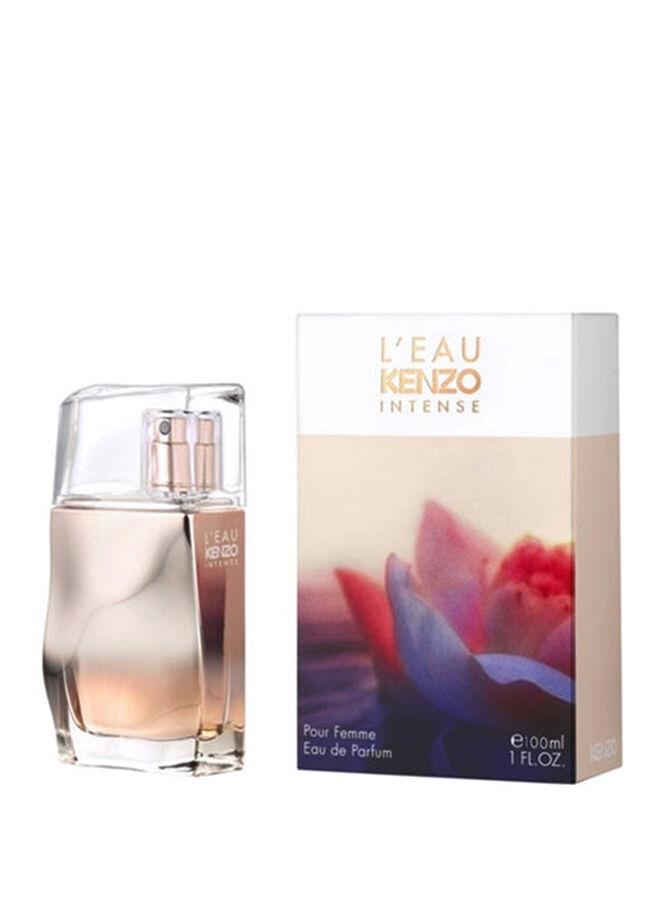 Kenzo LEau Par Femme Intese Kadın Parfüm EDP 100 ml.