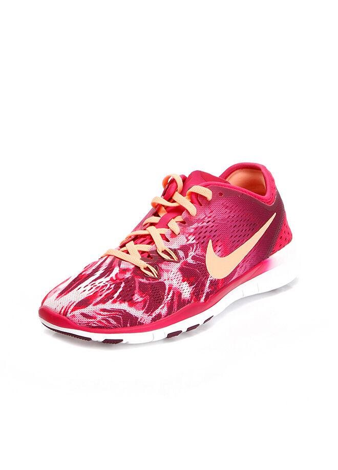 Nike Free 5.0 Tr Fit 5 Prt Kadın Ayakkabı