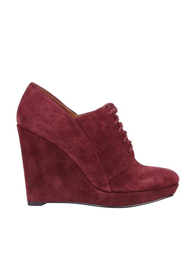 Nine West Kadın Dolgu Topuklu Ayakkabı