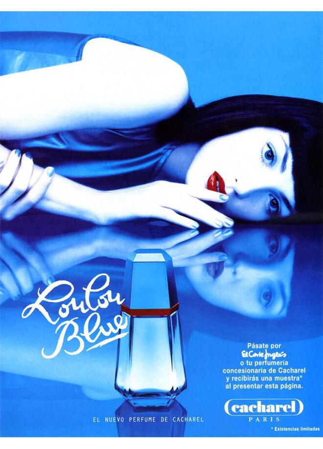Cacharel Lou Lou  Kadın Parfüm EDP 30 ml.
