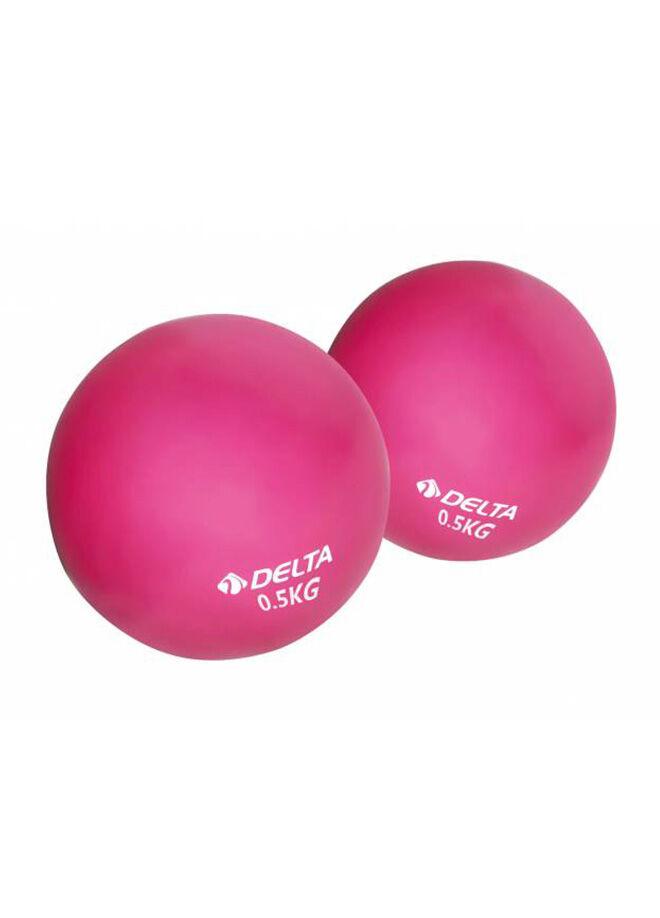 Delta Pilates Denge Topu