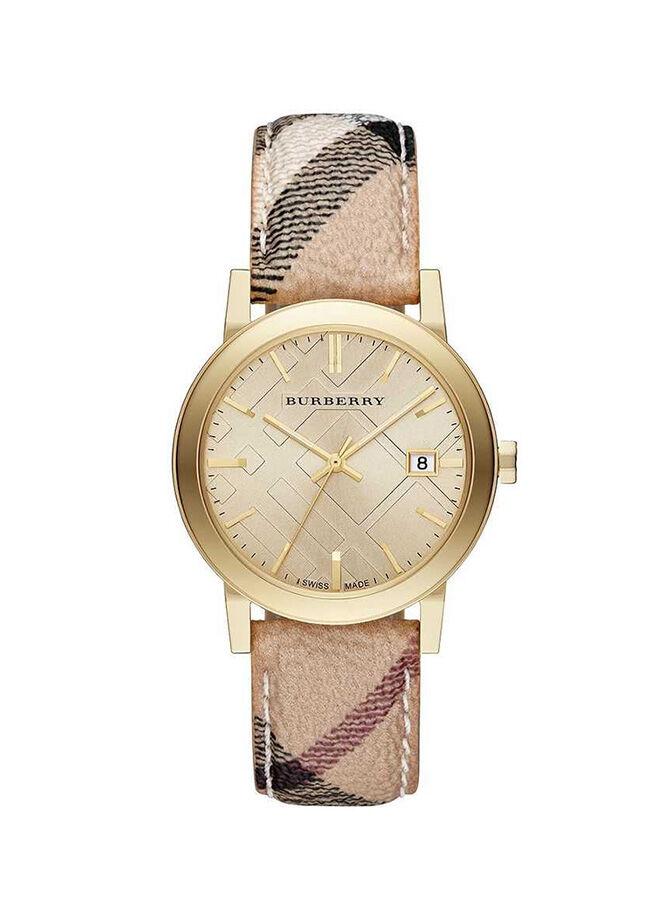 Burberry Kadın Kol Saati BU9026