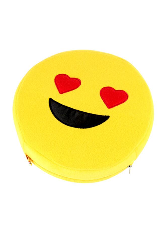 Hepsi dahice Emoji Gülenyüz Yastık