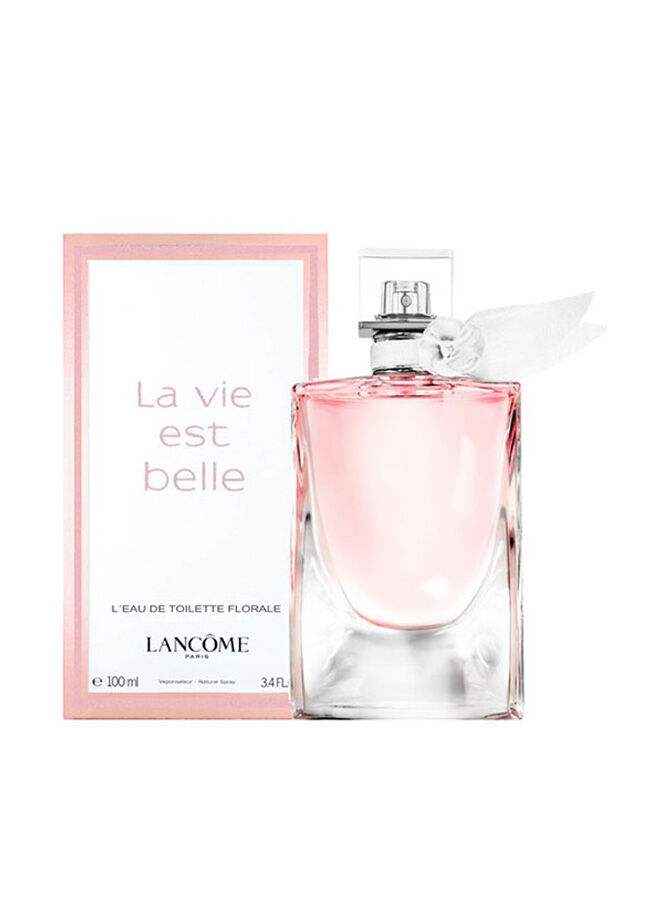 Lancome La Vie Est Belle Florale Kadın Parfüm EDT 100 ml.