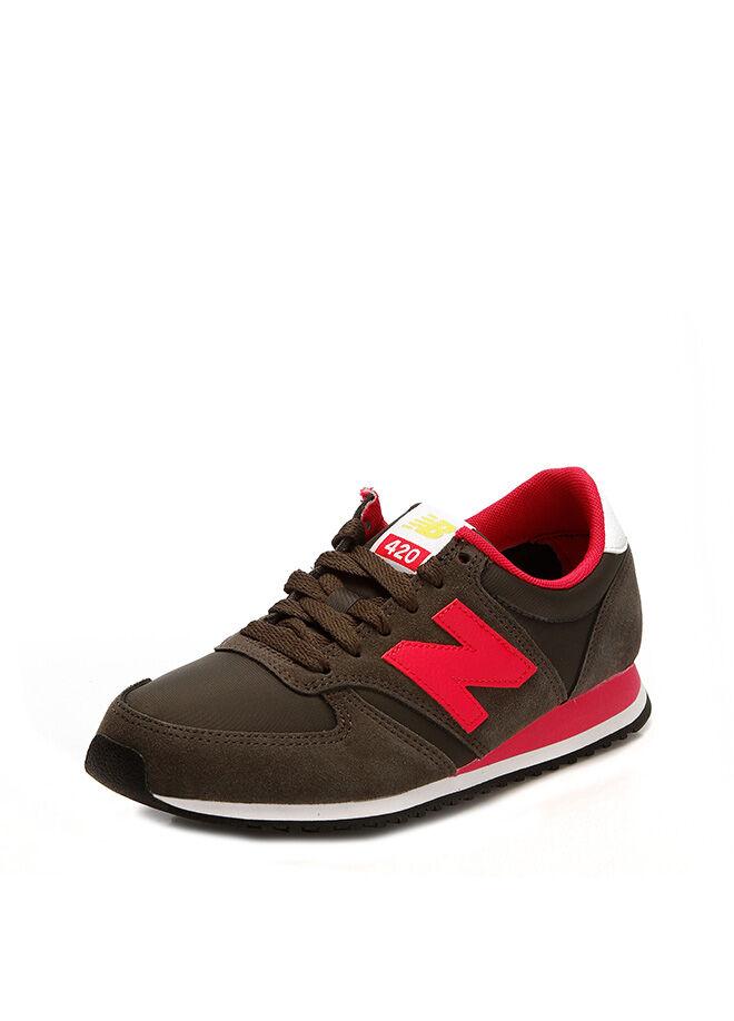 New Balance U420SNPG-K Kadın Spor Ayakkabı