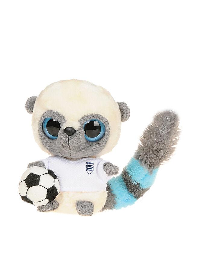 Yoohoo&Friends Yoohoo Futbolcu 13Cm