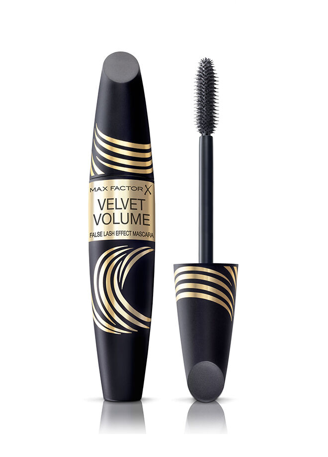 Max Factor False Lash Effect Velvet Volume Maskara Koyu Kahverengi