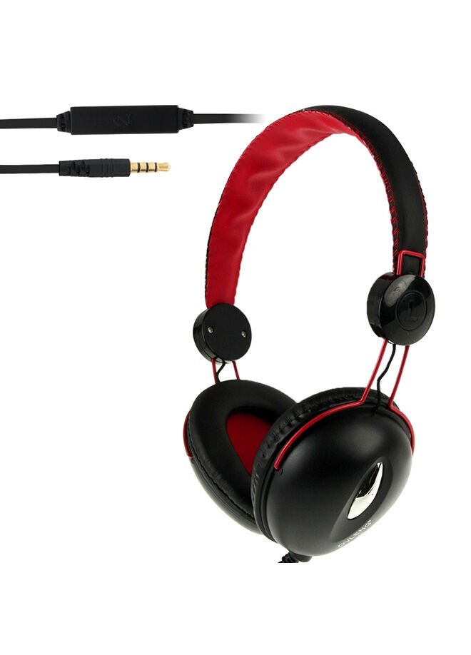 Practika Ovleng V8 Mikrofonlu Kulaklık 3.5mm