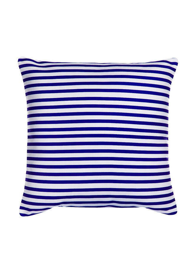 Home de bleu HDBleu 2015 Decorative Pillow 45x45 Cm Marine v30