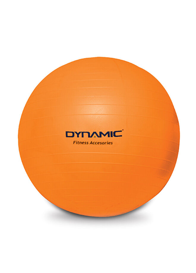 Dynamic Pilates Topu (Gymball) /75 Cm Altın