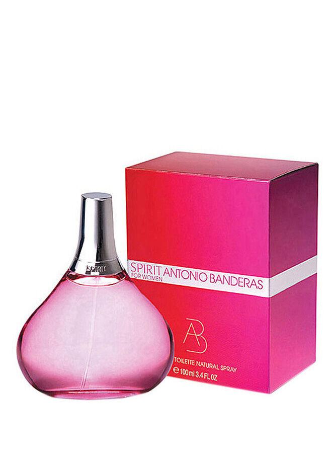 Antonio Banderas Spirit Kadın Parfüm EDT 100 ml.