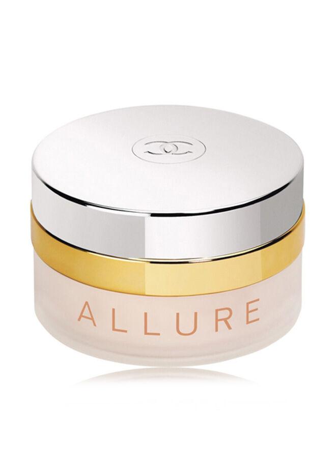 Chanel Allure Body Cream 200 ml.