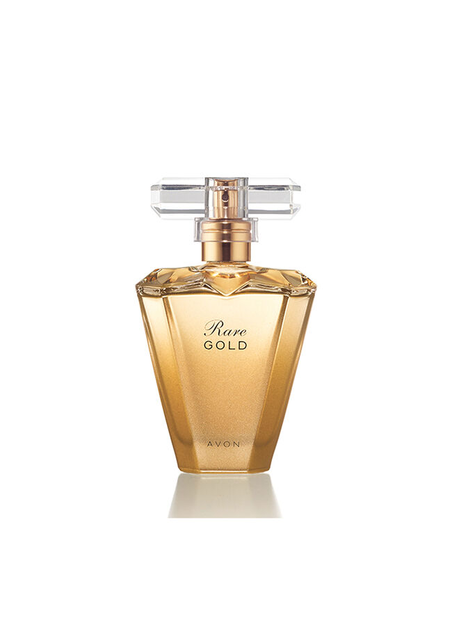 Avon Rare Gold Kadın Parfüm EDP 50 ml.