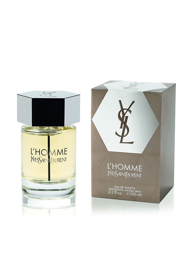 Yves Saint Laurent L'Homme Erkek Parfüm EDT 100 ml.