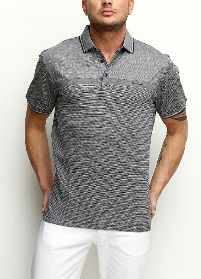 Pierre Cardin Erkek Regular Fit T-Shirt