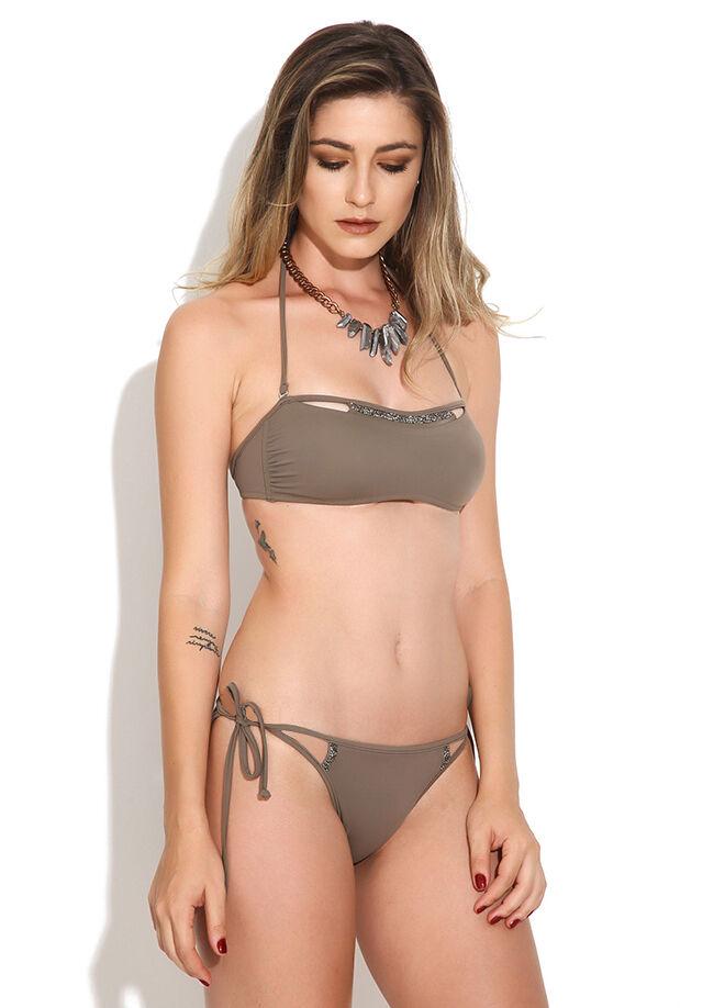 Kom Bikini Takım