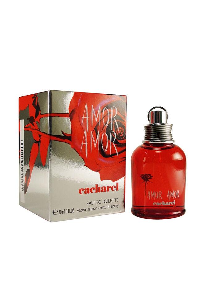 Amor Amor Kadın Parfüm EDT 30 ml.