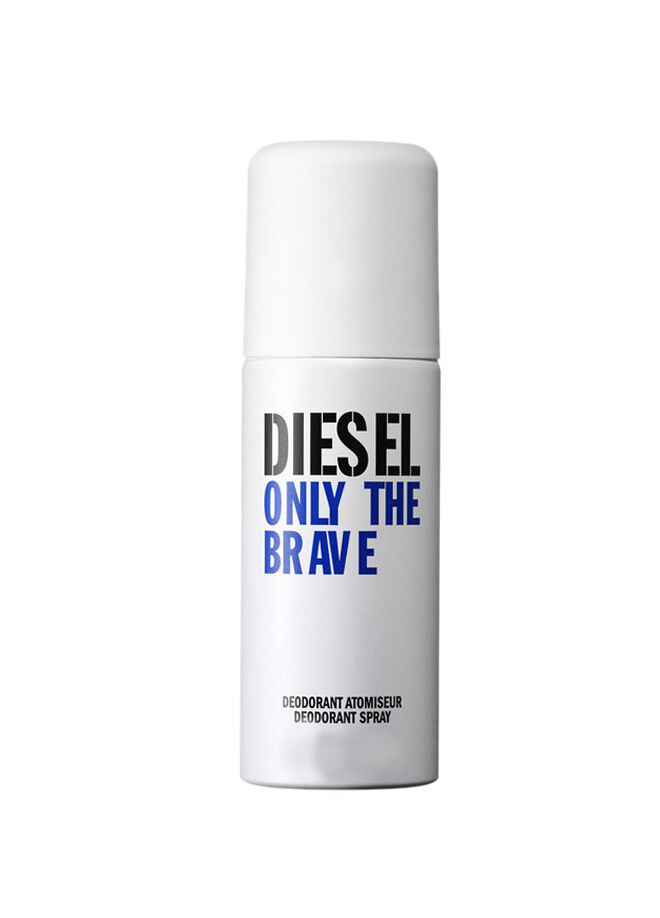 Diesel Erkek Parfüm Only The Brave Deodorant 150 ml.