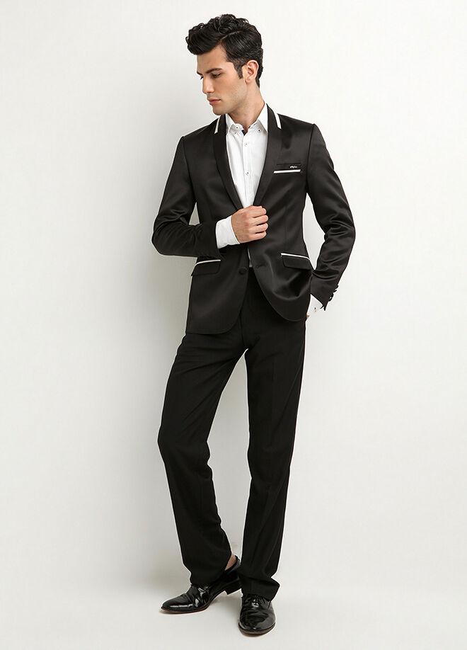 Fc Plus Luxury Takım Elbise