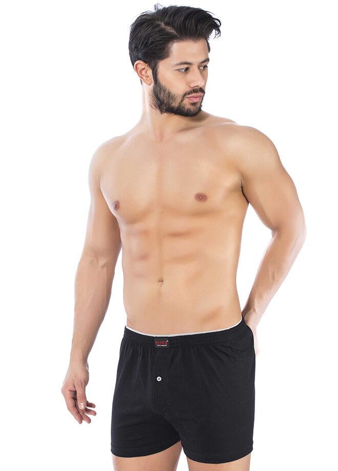 Elitol Premium ER-533 1 Alana 1 Bedava Penye Havlu Bel Boxer