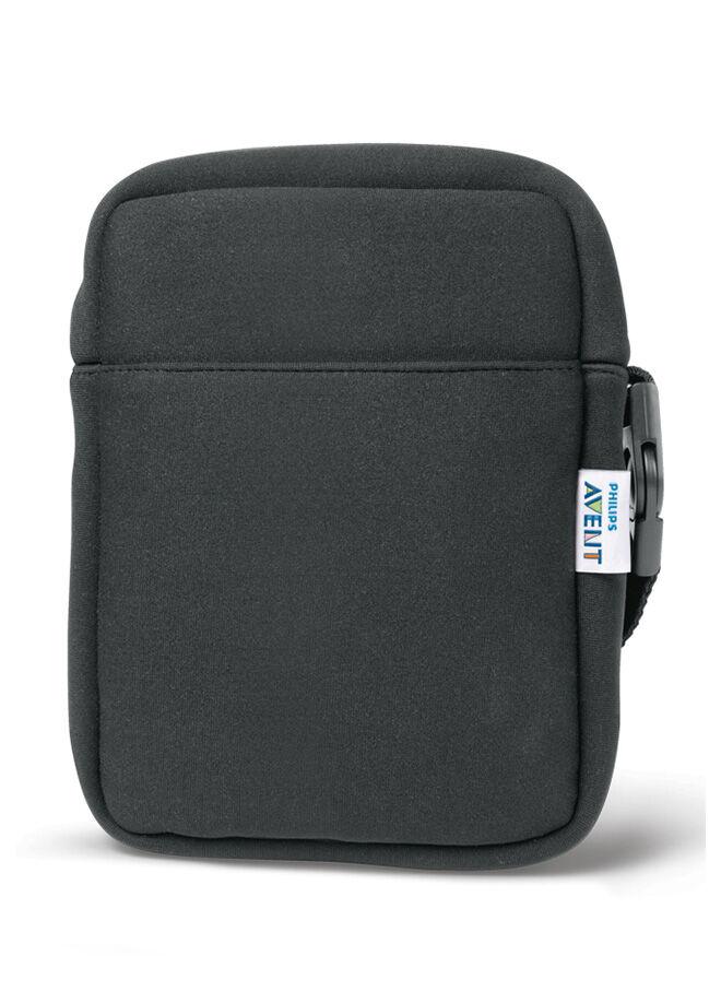 Philips Avent Thermal Biberon Ve Bardak Taşıyıcı Çanta- Siyah