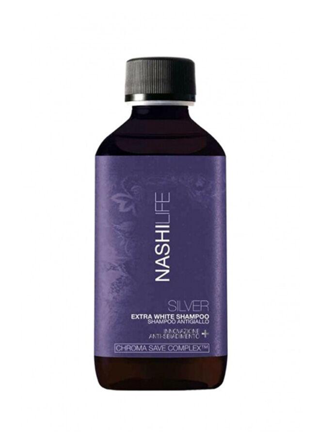Nashi Life Silver Gümüş Yansıma Şampuan 200 ml.