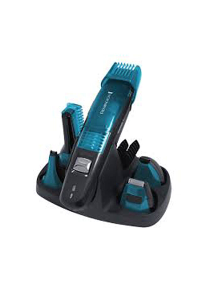 Remington Pg6070 E51 Vacuum Personal Grooming Kit