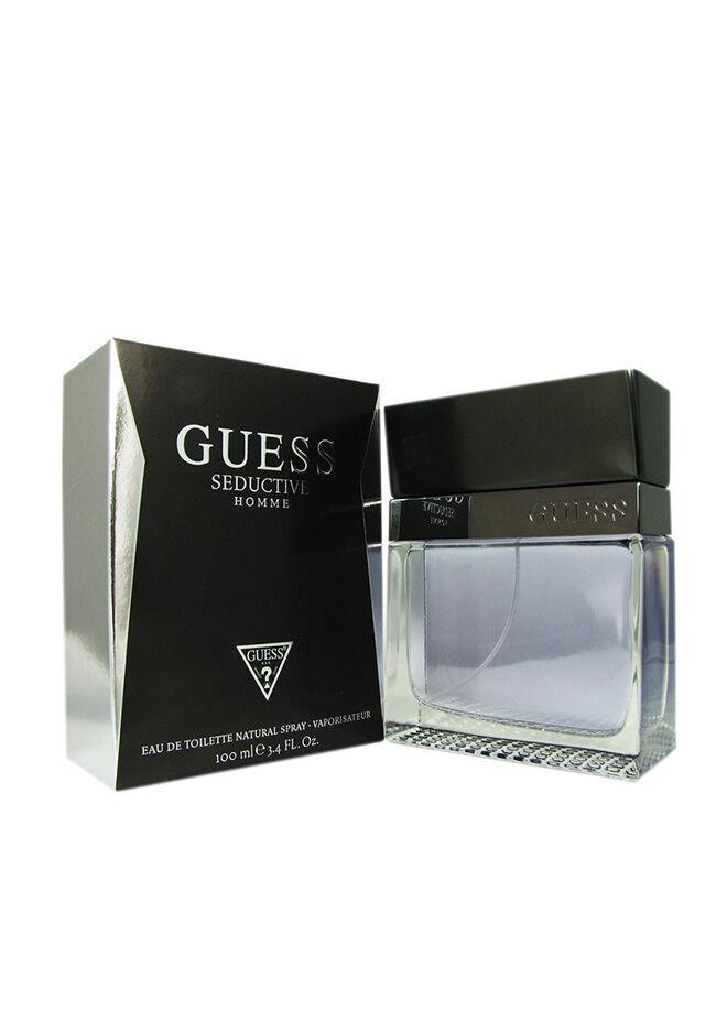 Guess Seductive Homme Erkek Parfüm Edt 100 ml.
