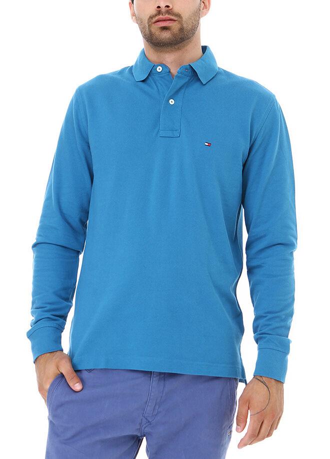 Tommy Hilfiger Erkek Sweatshirt