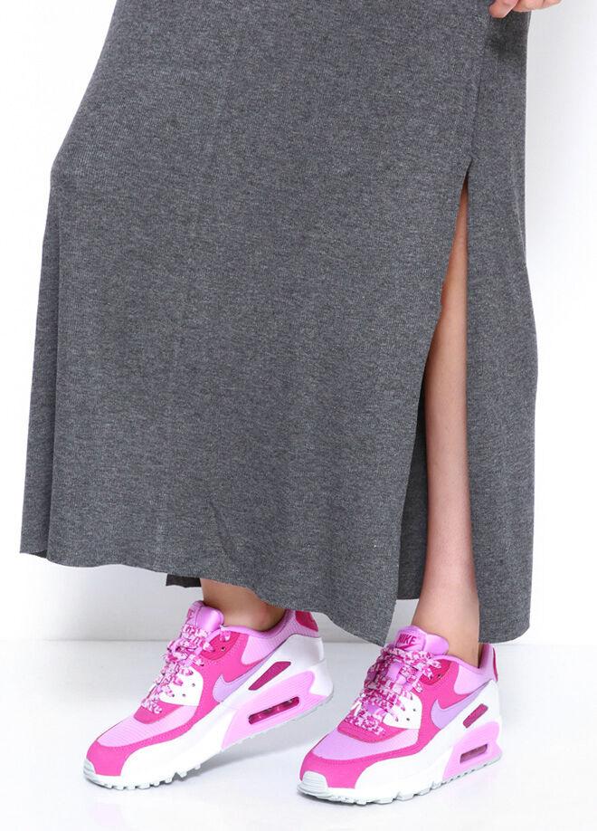Nike Air Max 90 Mesh Kadın Spor Ayakkabı
