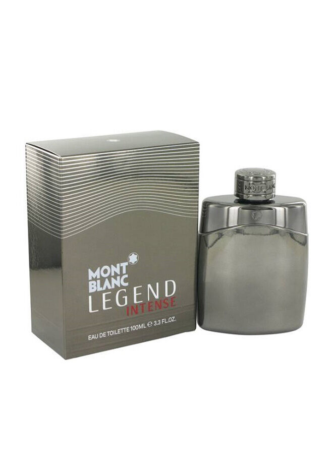 Mont Blanc Legend intense Erkek Parfüm EDT 100 ml.