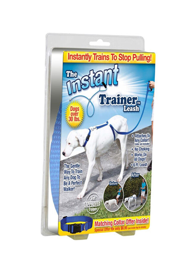 Hepsi dahice Köpek Tasması Instant Trainer Leash