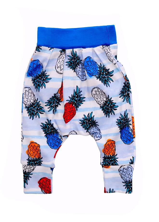 Baby Corner Şalvar Pantolon - ananas