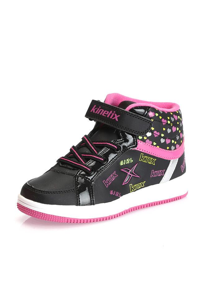 Kinetix 6Wacay Hi Çocuk Günlük Spor Ayakkabı