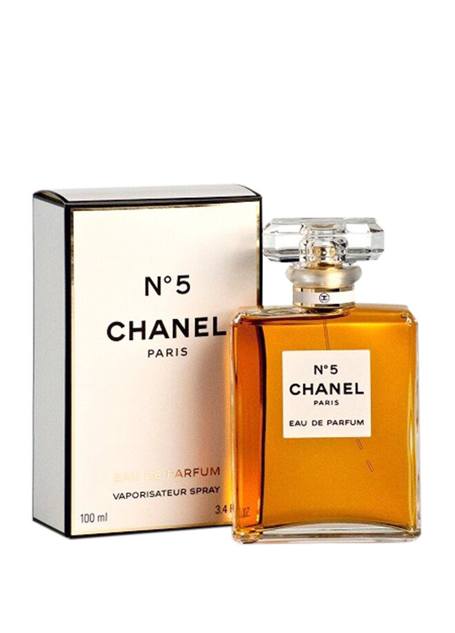 No 5 Eau De Parfum Spray Kadın Parfüm EDP 100 ml.