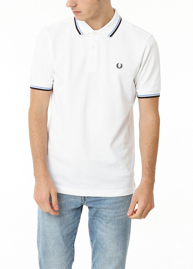 Fred Perry Erkek T-Shirt