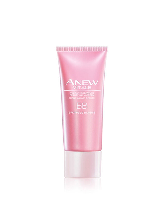 Avon Anew Vitale BB Krem SPF20 30 ml.