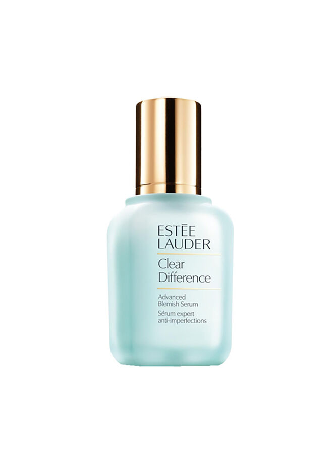 Estee Lauder Clear Difference Advanced Blemish Serum 50 ml.