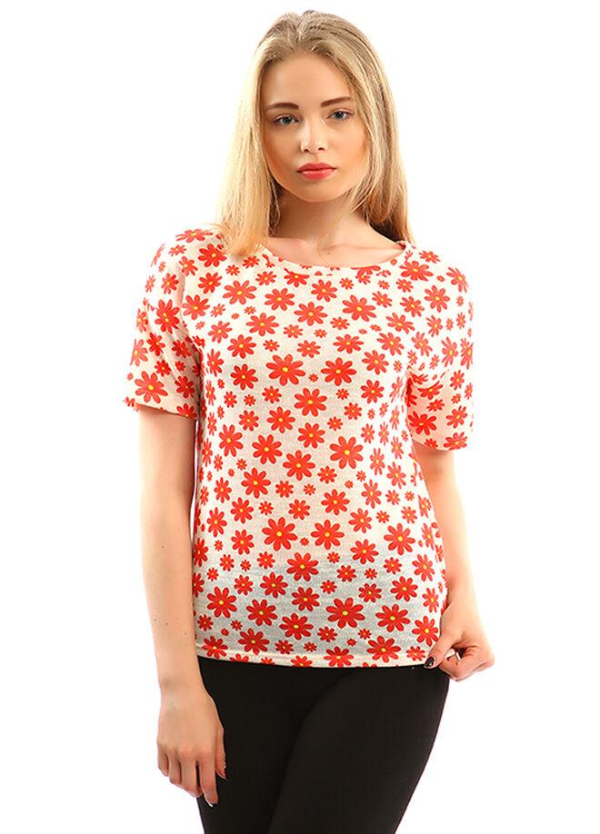 Collezione Kadın T-Shirt