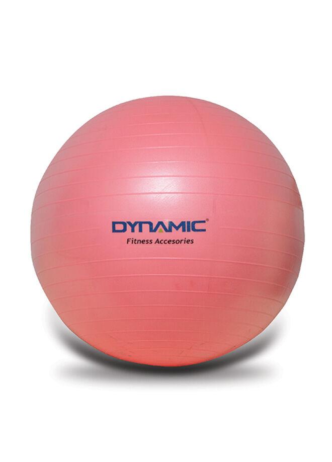 Dynamic Pilates Topu (Gymball) /75 Cm Pemb