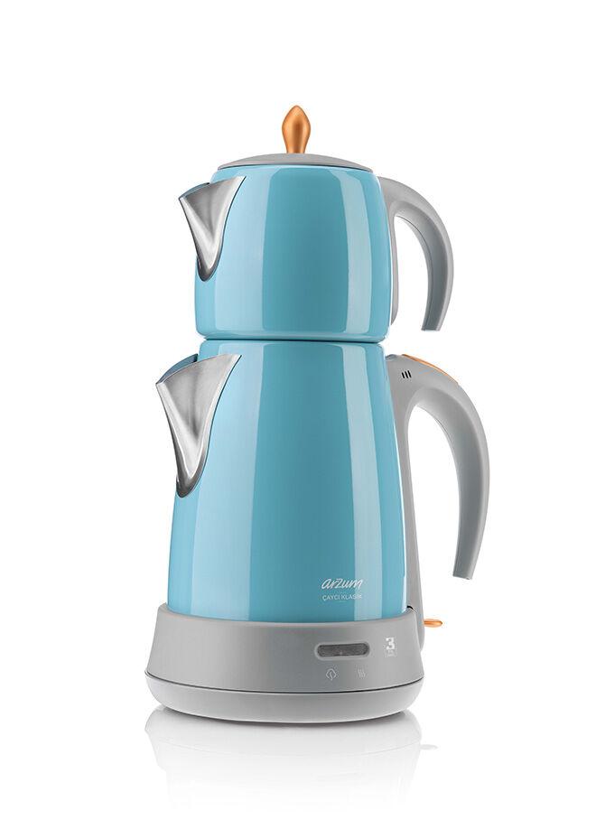 Arzum Çaycı Klasik Çay Robotu - Marin/Mercan