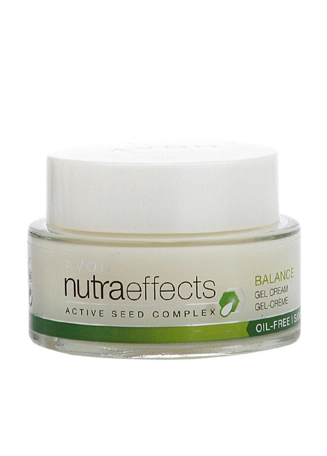 Avon Nutra Effects Balance Yağsız Jel Krem 50 ml.