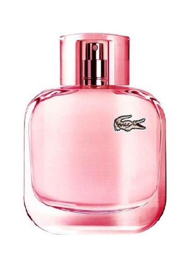 Lacoste Eau De L.12.12 Pour Elle Sparkling Kadın Parfüm EDT 50 ml.