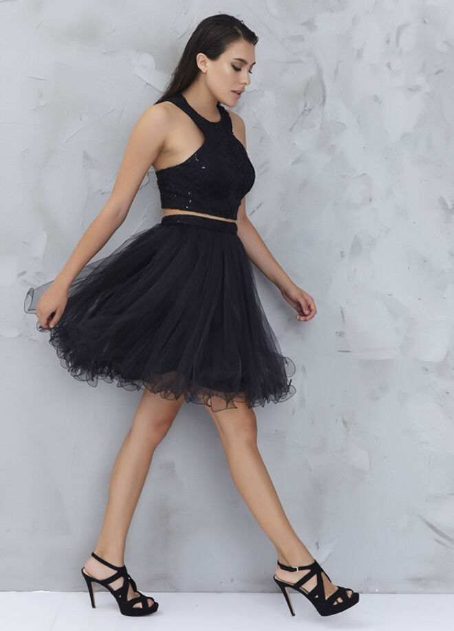MY2EGO Elbise